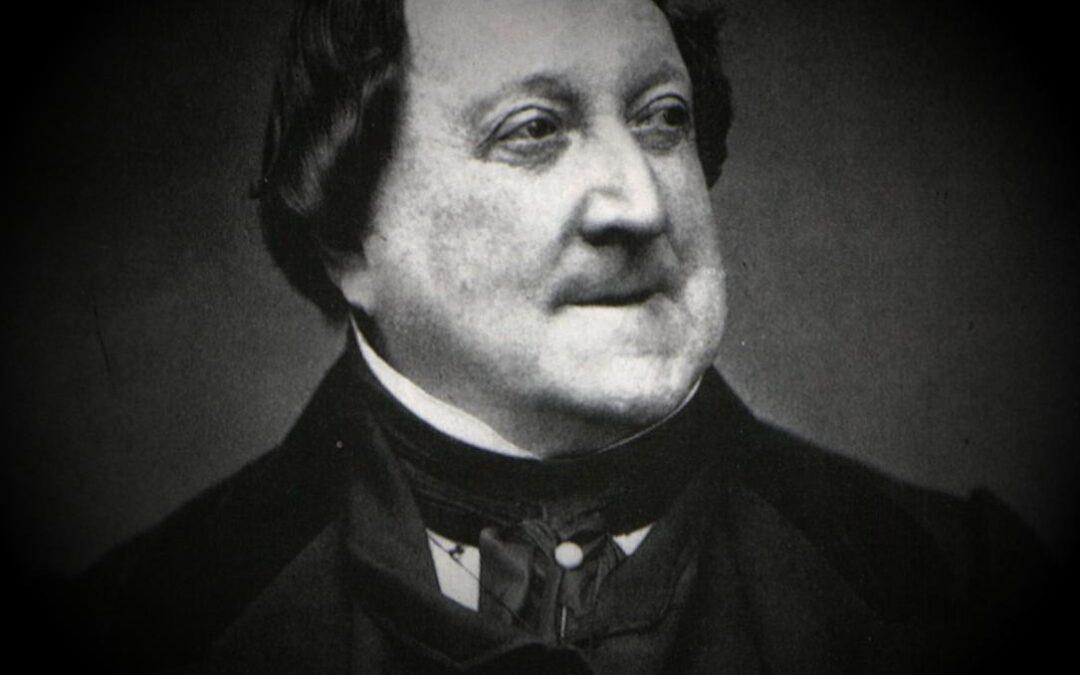 """Nieuw: """"Katten Duet"""" van Rossini"""